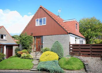 Thumbnail 3 bed detached house for sale in Waldie Avenue, Linlithgow