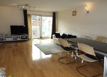 Thumbnail 3 bed flat to rent in Lynton Court, Century Wharf, Cardiff