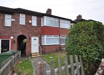 Thumbnail 3 bed terraced house to rent in Challis Street, Birkenhead