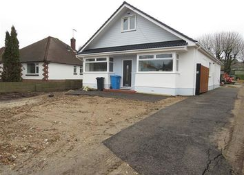 Thumbnail 4 bed property to rent in Foxholes Road, Poole