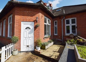 Thumbnail 2 bed flat for sale in High Street, Heathfield, East Sussex