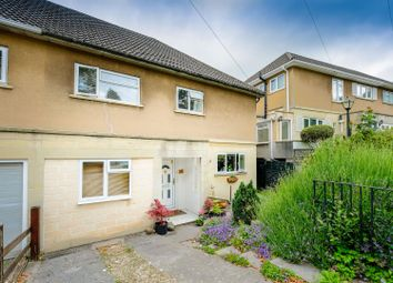 Thumbnail 4 bed semi-detached house for sale in West View Road, Batheaston, Bath