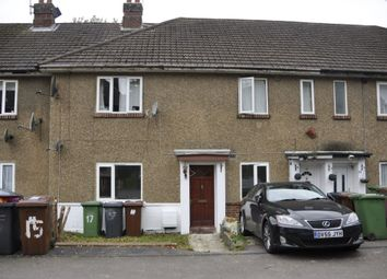 Thumbnail 2 bedroom maisonette for sale in The Highlands, Potters Bar