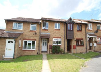 Thumbnail 2 bed terraced house for sale in Oldfield Road, Ipswich