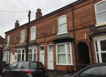 Thumbnail 2 bed property to rent in London Road, Aston, Birmingahm