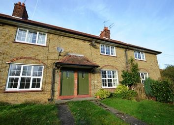 Thumbnail 2 bed cottage to rent in Grays Cottages, Breakspear Road South, Harefield