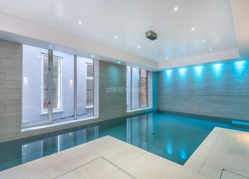 6 bed detached house for sale in Church Mount, London N2