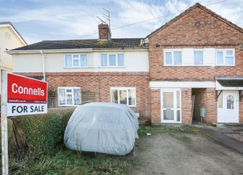 Thumbnail 3 bedroom semi-detached house for sale in Hughes Avenue, Bradmore, Wolverhampton