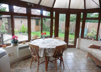 Thumbnail 4 bed detached house for sale in Ramsgate Road, Broadstairs, Kent
