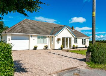 Thumbnail 3 bed bungalow for sale in Spa Lane, Lathom, Ormskirk