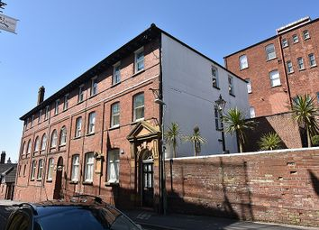 Thumbnail 2 bed flat for sale in Northernhay Street, Central Exeter
