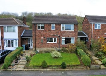 Thumbnail 3 bedroom link-detached house for sale in Denton Avenue, Grantham