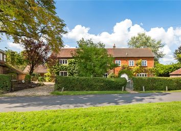 Thumbnail 6 bed detached house for sale in Wood Street Green, Wood Street Village, Guildford, Surrey