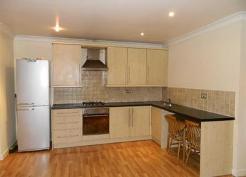 Thumbnail 2 bed flat to rent in Station Road, Harrow, Middlesex