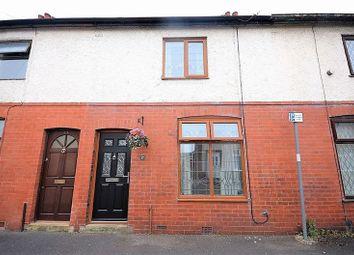 Thumbnail 2 bed terraced house for sale in 17 Arnott Road, Ashton On Ribble, Preston
