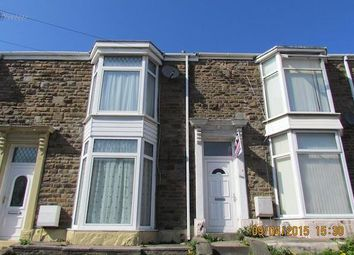 Thumbnail 4 bed shared accommodation to rent in Rhondda Street, Mount Pleasent, Swansea
