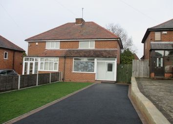 Thumbnail 2 bed property to rent in Marden Grove, Northfield, Birmingham