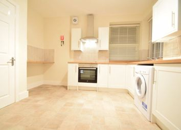 Thumbnail 3 bed flat to rent in Neeld Crescent, Wembley
