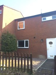 Thumbnail 3 bed town house to rent in Bishopdale, Telford