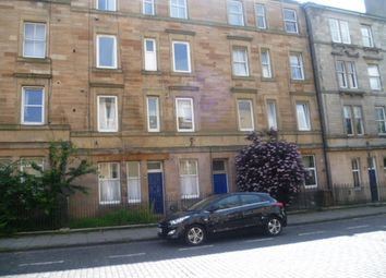 Thumbnail 1 bed flat to rent in Iona Street, Edinburgh