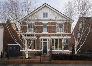 Thumbnail 4 bed detached house for sale in 6 Wilton Road, Malvern, Worcestershire