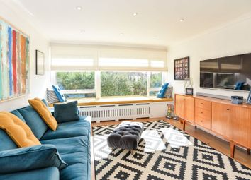 Thumbnail 2 bedroom flat for sale in The Avenue, Beckenham
