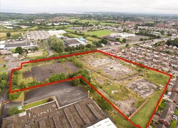 Thumbnail Land for sale in Portadown Road, Lurgan, Craigavon