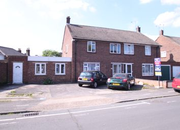 Thumbnail 6 bed semi-detached house to rent in Lodge Close, Cowley, Uxbridge