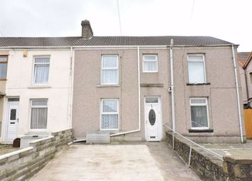 3 bed terraced house for sale in Carmel Road, Winch Wen, Swansea SA1