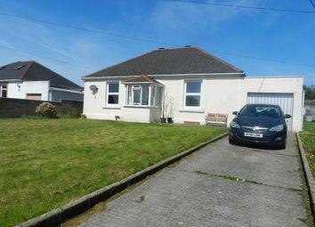 Thumbnail 3 bed detached bungalow for sale in Castle View, Haverfordwest, Pembrokeshire