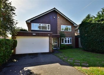 4 bed detached house for sale in Slough Road, Iver Heath, Buckinghamshire SL0