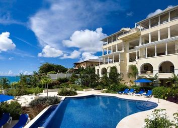 Thumbnail 4 bed apartment for sale in Mantaray Bay 2, Derricks, St. James, Barbados