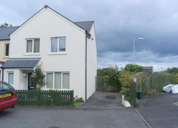 Thumbnail 3 bed semi-detached house to rent in Havard Close, Hook, Haverfordwest