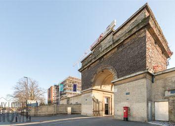 Thumbnail 2 bed flat for sale in St Bernard's Gate, Ealing, London