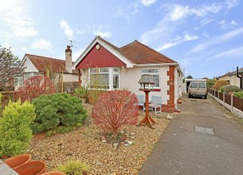Thumbnail 3 bed detached bungalow for sale in Catherine Avenue, Prestatyn
