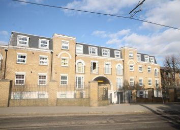 Thumbnail 2 bedroom flat to rent in Angel Court, 111 Addiscombe Road, Croydon