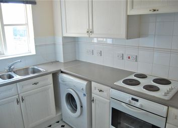 Thumbnail 1 bed flat to rent in Clarence Close, Barnet, Hertfordshire