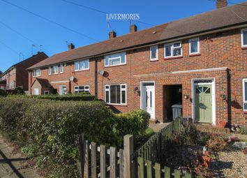 Leesons Hill, Orpington, Kent BR5. 3 bed terraced house for sale