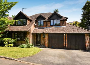 Thumbnail 4 bed detached house for sale in Flackwell Heath, Buckinghamshire