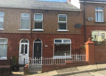 Thumbnail 3 bed terraced house for sale in Greenfield Place, Blaenavon