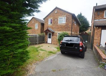 Thumbnail 4 bedroom detached house for sale in Pine Ridge, Northampton, Northamptonshire