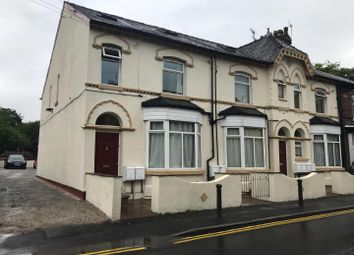2 bed flat to rent in Egerton Crescent, Withington, Manchester M20