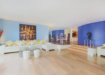 Thumbnail 2 bed flat for sale in Pelican Wharf, 58 Wapping Wall, London