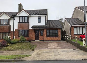 Thumbnail 4 bed semi-detached house for sale in 12, Malin Avenue, Ardkeen Village, Waterford City, Waterford