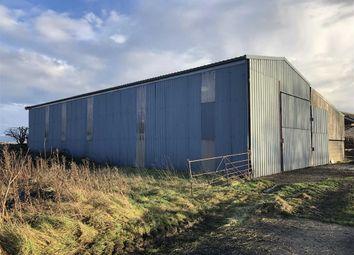 Thumbnail Commercial property for sale in Betton Strange, Shrewsbury, Shropshire