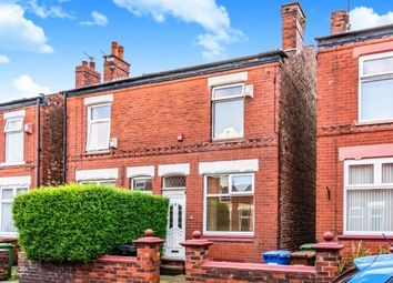 2 bed semi-detached house to rent in Petersburg Road, Stockport SK3