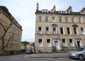 1 bed flat to rent in Edward Street, Bath BA2