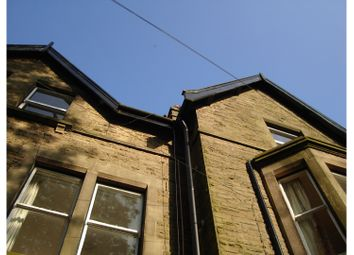 Thumbnail 2 bed flat to rent in 9 Robertson Road, Buxton