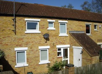 Thumbnail 3 bedroom terraced house to rent in Pitstone Road, Northampton