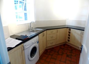 Thumbnail 2 bed flat to rent in Dinmont House Prichards Road, 9Bw